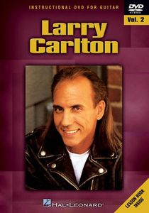 Larry Carlton, Vol. 2