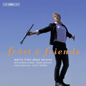 Frost & Friends: Encores