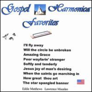 Gospel Harmonica Favorites