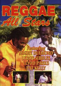 Reggae All Stars /  Various