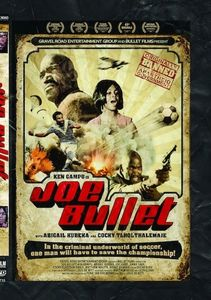 Joe Bullet: Special Edition (The Film Detective Restored Version)