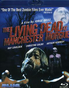 The Living Dead at Manchester Morgue (Let Sleeping Corpses Lie)