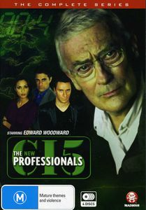 Ci5: The New Professionals [Import]