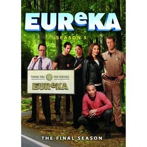 Eureka: Season Five