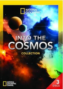 National Geographic: Into The Cosmos Collection