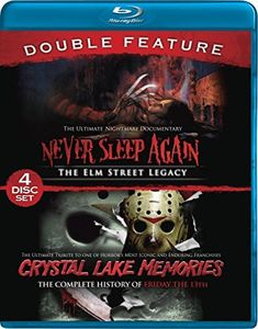 Crystal Lake Memories /  Never Sleep Again