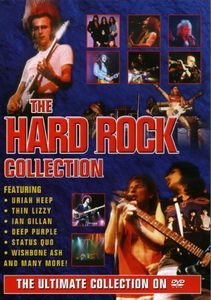 Hard Rock Collection /  Various