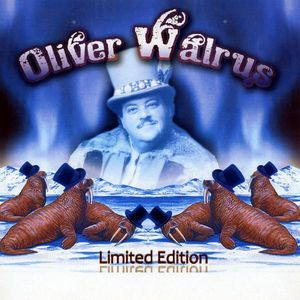 Oliver Walrus