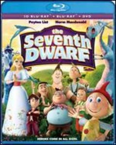 Seventh Dwarf