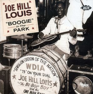 Boogie in the Park [Import]