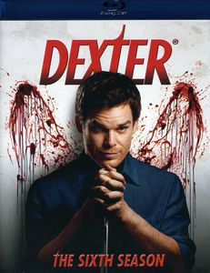 Dexter: The Complete Sixth Season