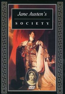 Jane Austen's Society [Documentary]