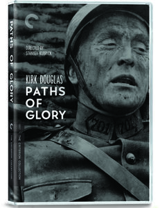 Criterion Collection: Paths Of Glory [Black & White] [Special Edition]