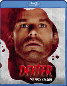Dexter: The Complete Fifth Season