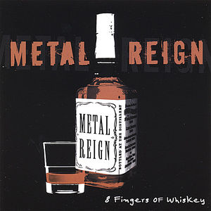 8 Fingers of Whiskey