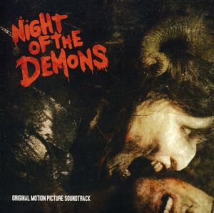 Night of the Demons (Original Soundtrack)