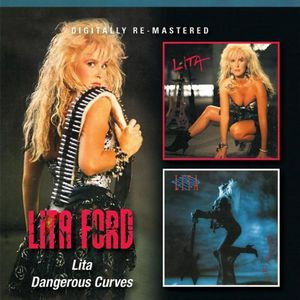 Lita /  Dangerous Curves [Import]