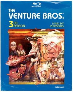 The Venture Bros: 3rd Season