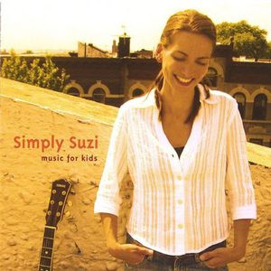 Simply Suzi-Music for Kids