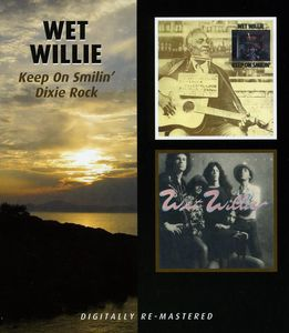 Keep on Smiling /  Dixie Rock [Import]
