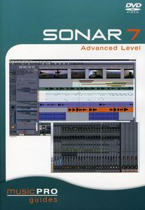 Musicpro Guides: Sonar 7 - Advanced Level
