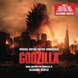 Godzilla (Score) (Original Soundtrack)