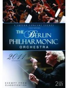 Berlin Philharmonic Boxset [Import]