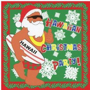 Hawaiian Christmas Party /  Various [Import]