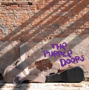 Purple Doors