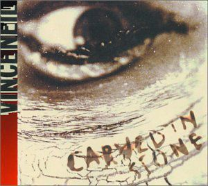 Carved in Stone [Import]