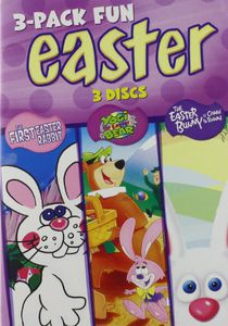Easter Fun Pack & Puzzle