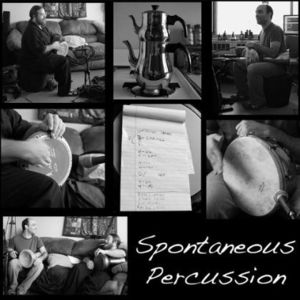 Spontaneous Percussion