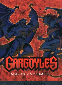 Gargoyles: Season 2 Volume 1