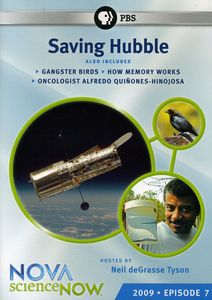 Nova: Science Now 2009 - Episode 7 - Saving Hubble