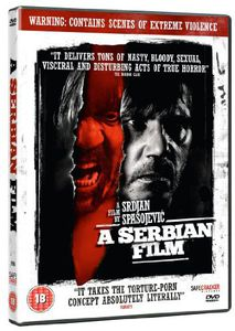 Serbian Film a [Import]