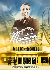 Mantovani's Music from the Movies: Mantovani TV Spe [Import]