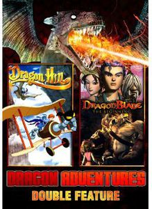 Dragon Adventures: Double Feature