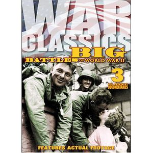 War Classics 14: Big Battles of World War II