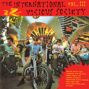 International Vicious Society Vol. III