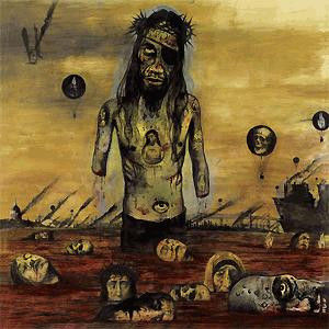 Christ Illusion [Explicit Content]
