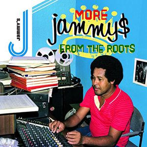 More Jammy's from the Roots