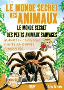 Les Petits Animaux Sauvages