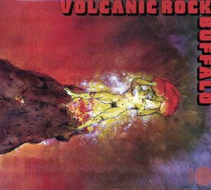 Volanic Rock [Import]