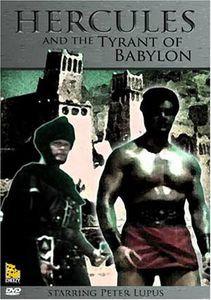 Hercules & Tyrants of Babylon
