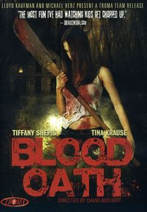 Blood Oath [Widescreen]