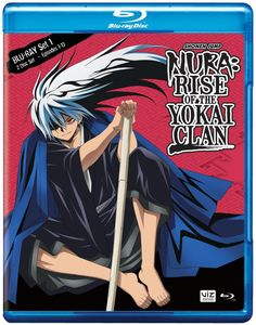 Nura: Rise of the Yokai Clan Set 1