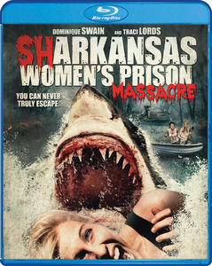 Sharkansas Women's Prison Massacre