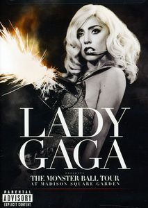 Monster Ball Tour at Madison Square Garden