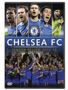 Chelsea FC Season Review 2012/ 13