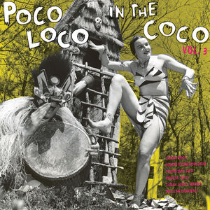 Poco Loco in the Coco 3 /  Various